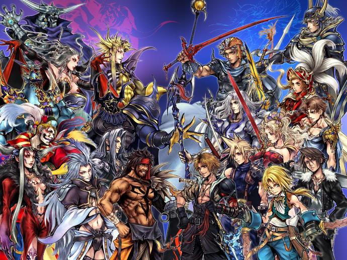 Gamer Culture: Western Vs Eastern RPGs