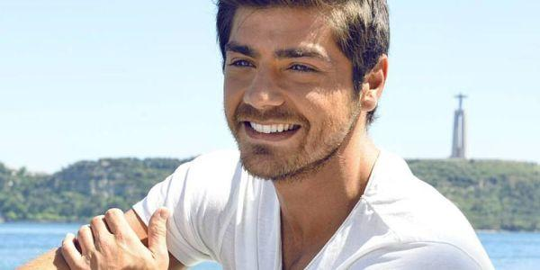 3 of the Hottest Portuguese Actors on Earth
