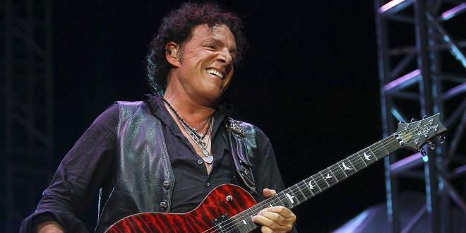 Memorable Guitarists And Their Solo Works (Part II/ Letters M-Y)