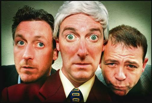 Top 5 Irish TV Shows to Ever Air