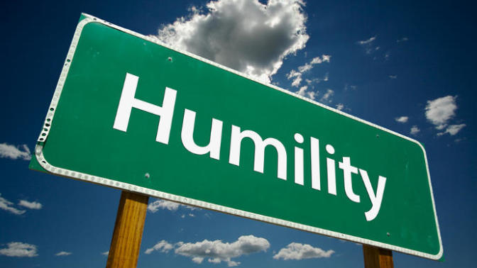 How Being Humble Helps Us to Live a Happier Life