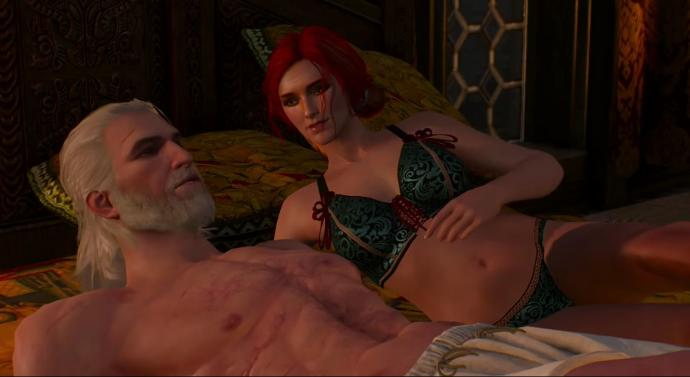 The Witcher 3: Wild Hunt: Complete Game Review