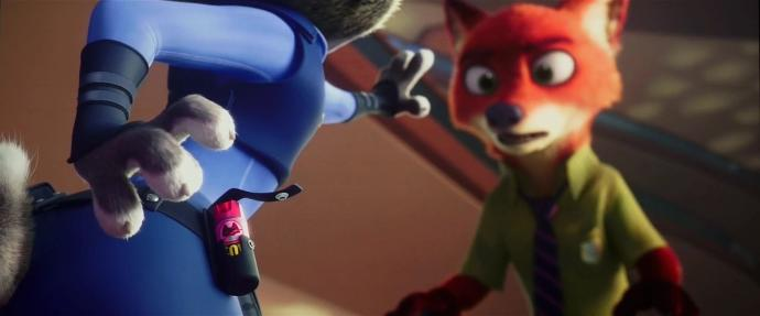 How Disney's Zootopia Relates to Issues in the Real World
