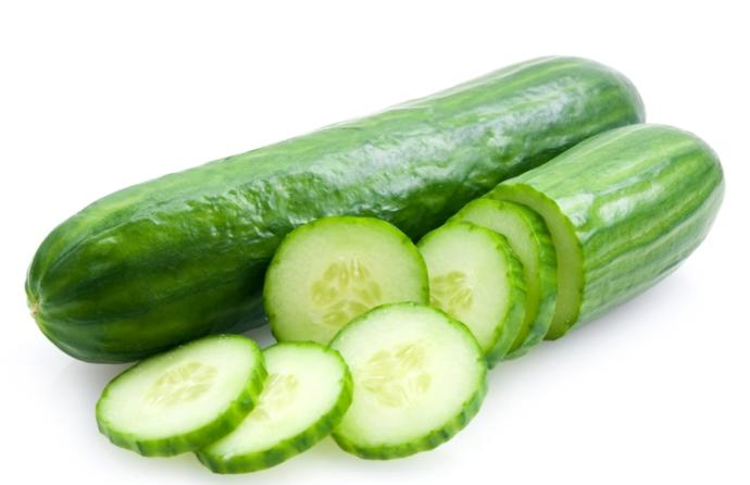 7 Raw Vegetables That Actually Taste, You Know, Good