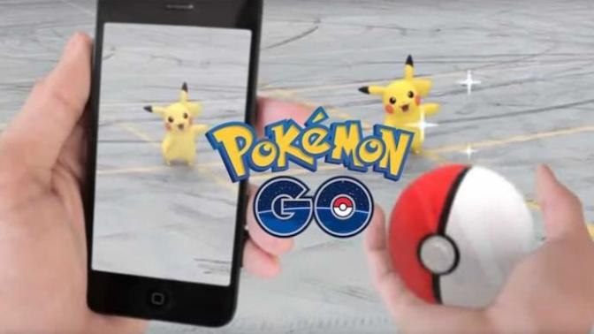 5 Things You Need to Know About Pokémon Go!