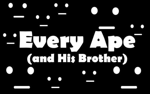 Inspirations behind Every Ape and His Brother's most shocking lyrics