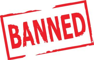 5 of the Strangest Things That Have Been Banned