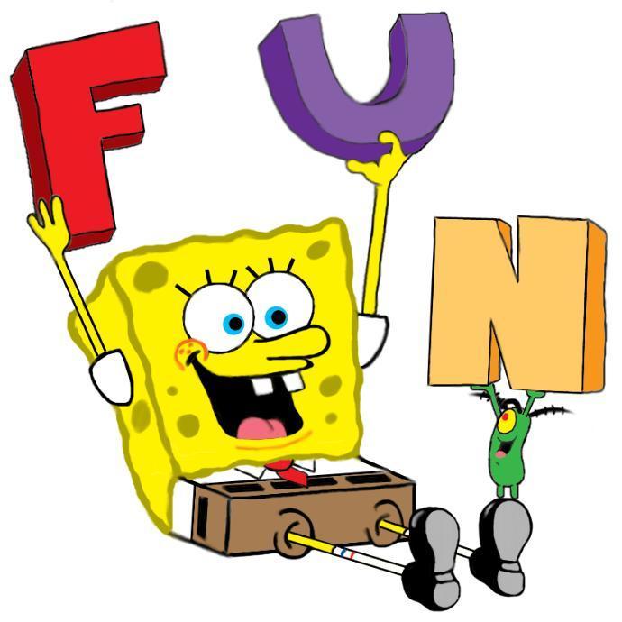When Did Fun Stop Being Fun?