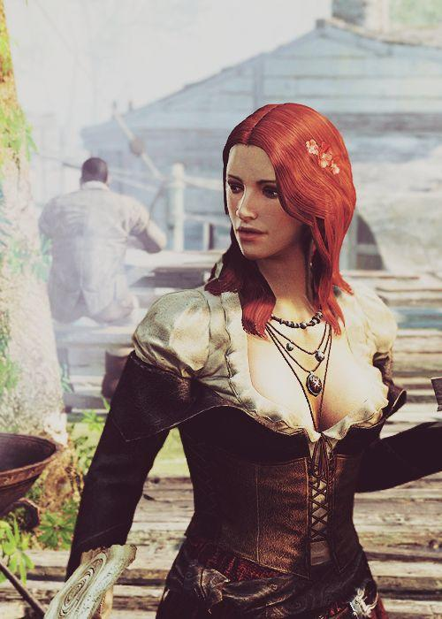 My Top 10 Hottest Video Game Girls!