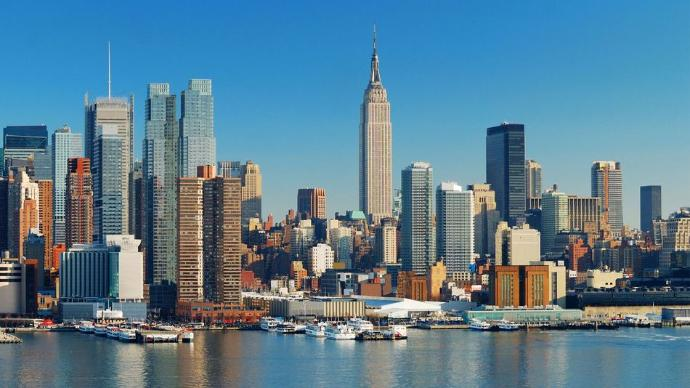 Tourist Destination: New York, A Great Place to Live...If You Can Adapt