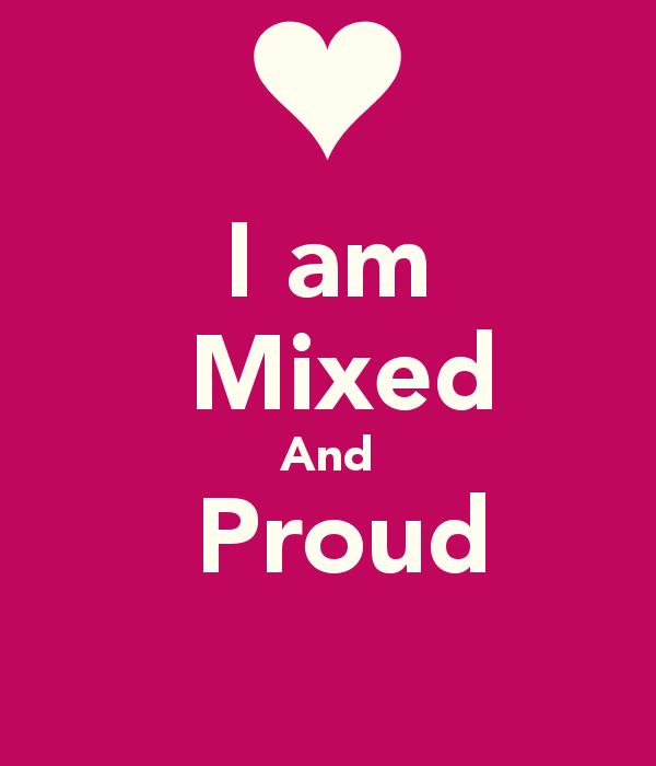 Mixed Girl Tag: 10 Questions Answered