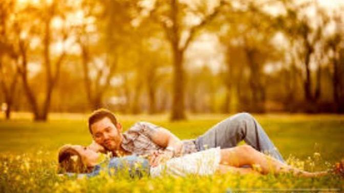 4 Wonderful Things About True Love