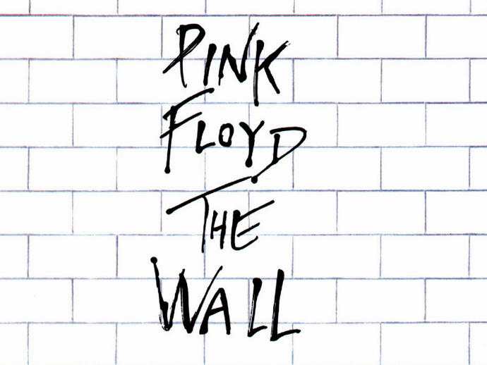 The Voice of A Generation Lost: The Words of Pink Floyd