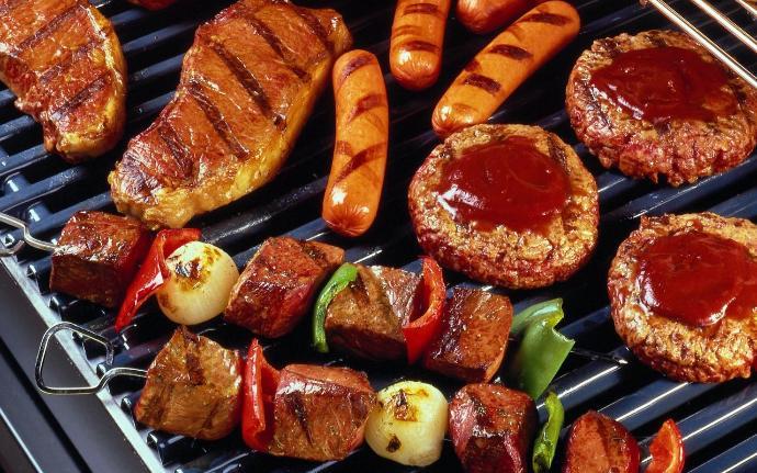 5 Favorite Foods That Help Define Summer