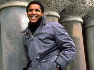 Obama's Birthday: Still Hot at 55
