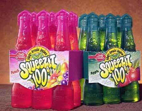 15 Awesome Drinks/Candies I Enjoyed In The 90s