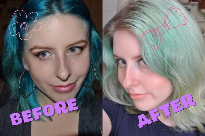 Why Unnaturally Colored Hair Is Awesome And Why It S Not