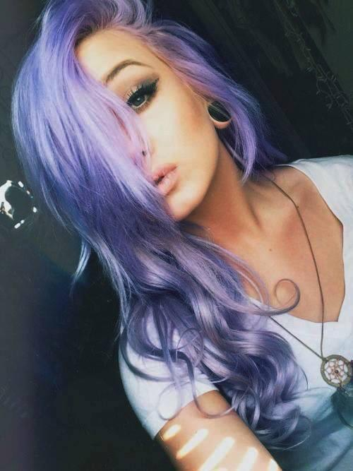 Why Unnaturally Colored Hair Is Awesome, And Why It's Not