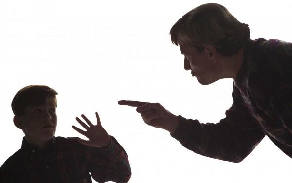 Image result for a violent father