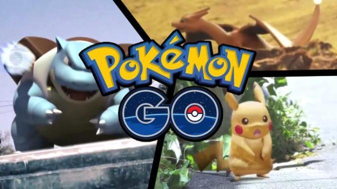 Pokémon Go: Tips and Tricks to Help You Catch 'Em All!