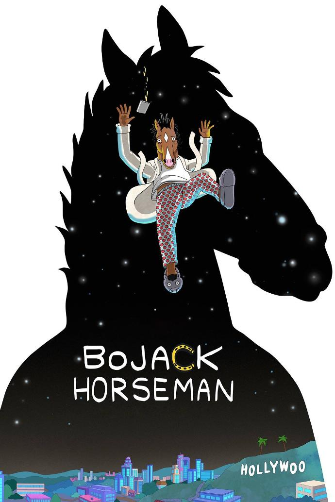 3 Reasons I Love Bojack Horseman