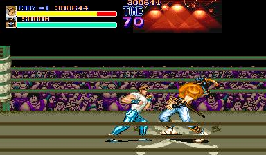 5 Fighting Games That Were Brutally Hard When I was a Kid