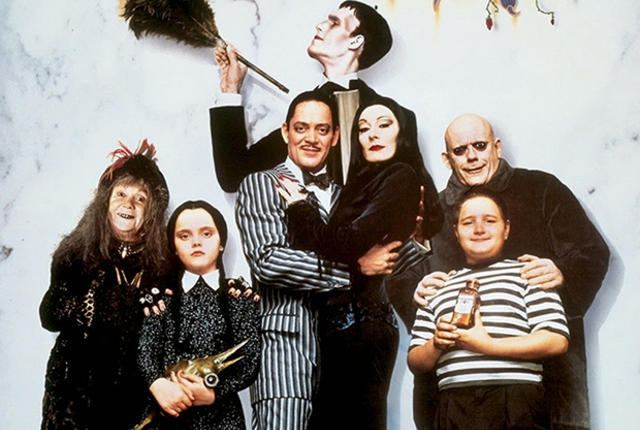 Best quotes from the Addams family