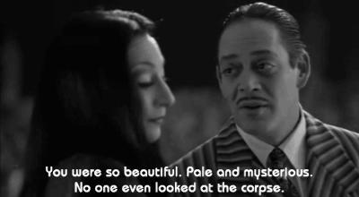 18 Of The Very Best Addams Family Quotes Girlsaskguys