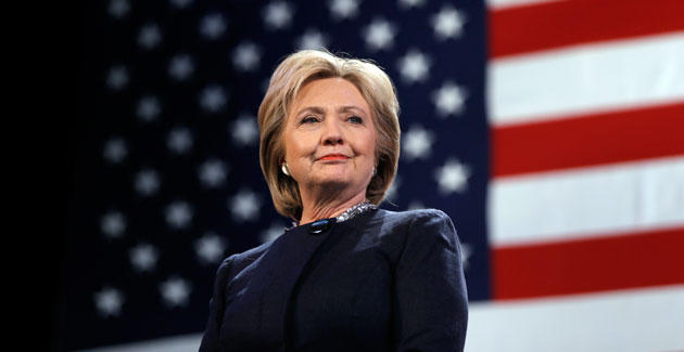 What Hillary Clinton Means to Me