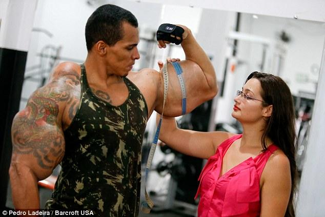 7 Reasons Why BodyBuilders Are Awesome