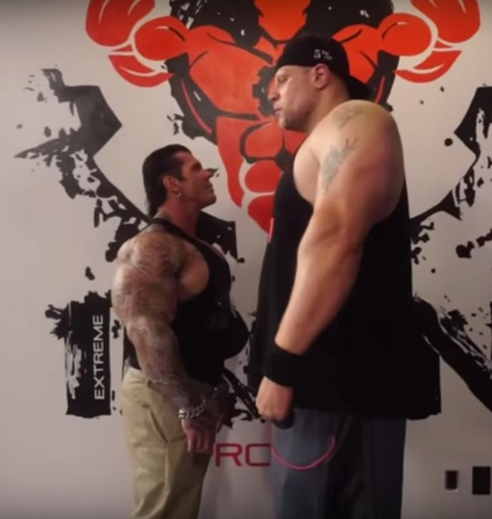 7 Reasons Why Bodybuilders Are Totally Awesome