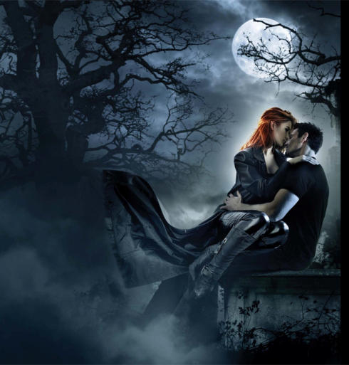 Beyond Twilight: Paranormal Romance and Urban Fantasy
