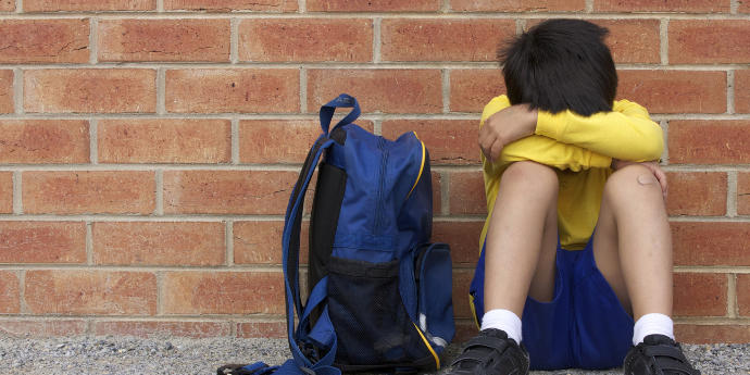Why Do We Keep Ignoring Bullies?