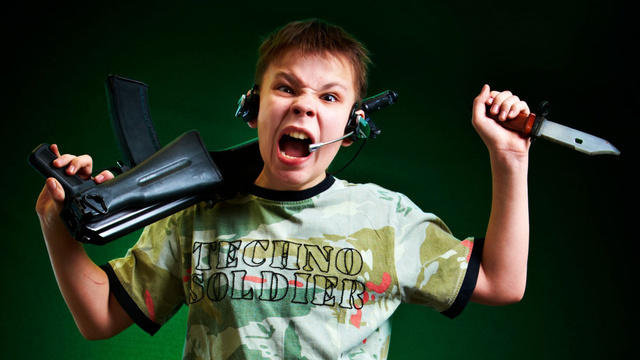 Video Games and Violent Behavior: Is There a Link?