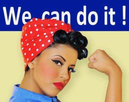 5 Reasons Why I Admire and Respect Independent Women
