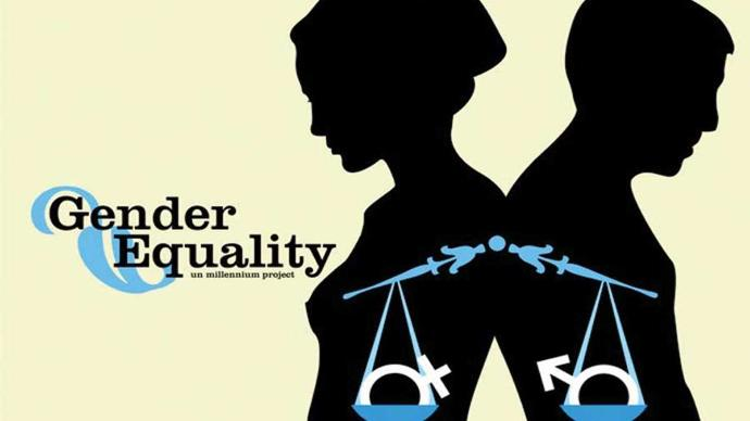 What Some People Don't Seem To Understand About Equality