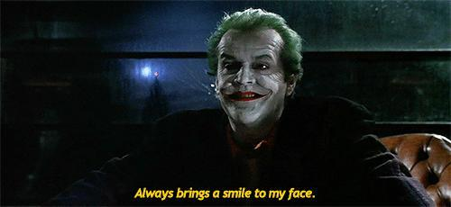 7 Reasons Why Jack Nicholson Was a Way Better Joker Than Heath Ledger