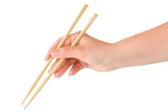 Why A Pair of Chopsticks Is A Superior Culinary Tool