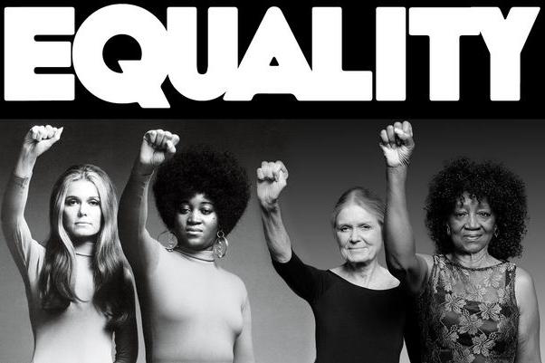 Modern Feminism is Only About Special Privileges for SOME Women, It's Not About Equality