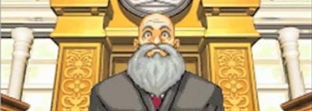 Game Review: Ace Attorney Series