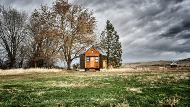 4 Great Benefits of Tiny Houses