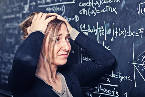 That Teacher Life: 5 Things I Can't Control