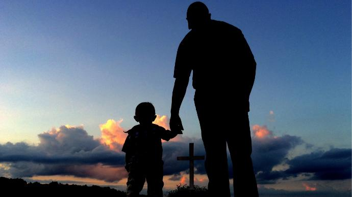 Raising A Child with Religion, Part I - My Family and Background
