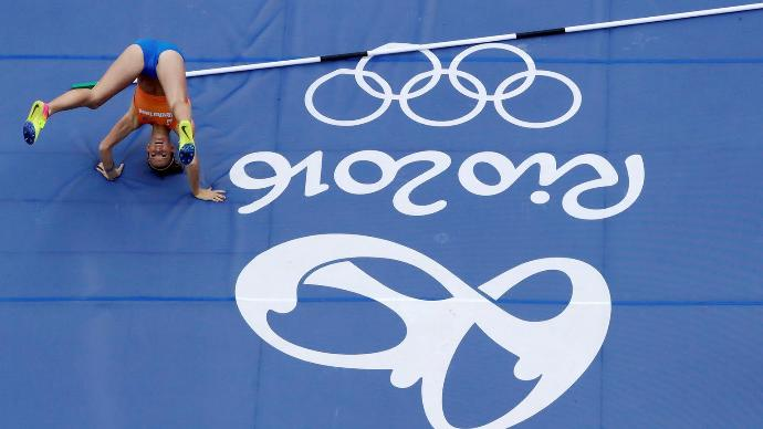5 Useless Olympic Sports: Seriously, Why Bother?