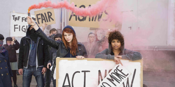 Feminism: The Poison that Kills Relationships