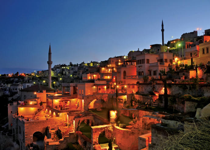 10 of the Most Beautiful Places To Visit In Turkey