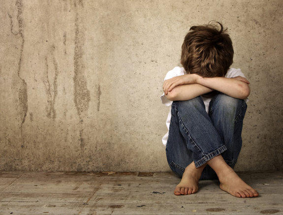 The Loss of Innocence, and Why Our Parents and Leaders Must React