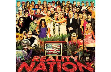 The Actuality of Reality TV: What You're Really Watching