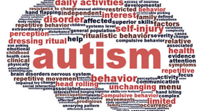 What It's Really Like Living With Autism