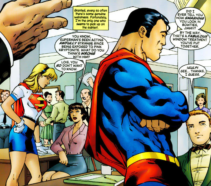 Comic Book Trivia: Top 10 Facts About Superman